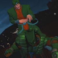 Garry's Mod - Дио Брандо из Jump Force