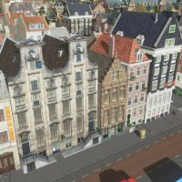 Cities: Skylines - Cromhouthuis