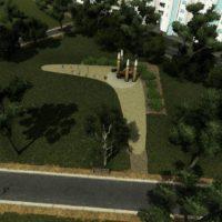 Cities: Skylines - Yininmadyemi Memorial