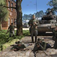 Garry's Mod - Солдаты Вермахта (летняя версия)
