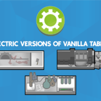 Rimworld - Vanilla Furniture Expanded - Production