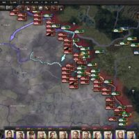 Hearts of Iron IV - Total War Mod