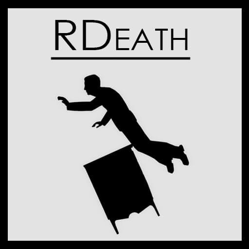 Garry's Mod - Ragdoll Death V2.0