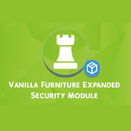 Rimworld - Vanilla Furniture Expanded - Security