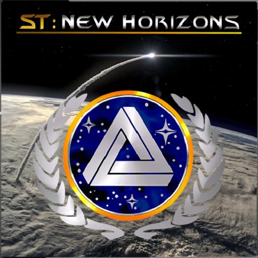 Stellaris - ST : New Horizons UI - UNIVERSAL
