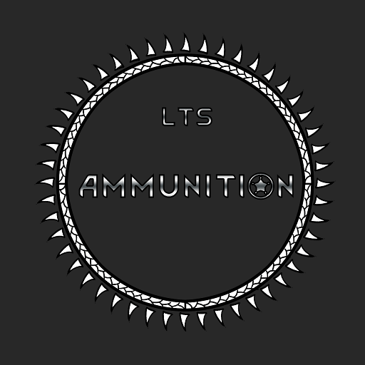 Rimworld - Ammunition