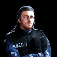 Garry's Mod - Митчел из Hunt Down The Freeman
