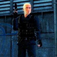 Garry's Mod - Ник из Hunt Down The Freeman