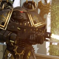 XCOM 2 - Black Legion