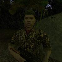 Garry's Mod - Military SNPCs - Vietnam [VJ]