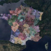 Hearts of Iron IV - Shadows of France: Arcade Version