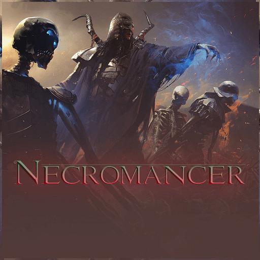 Mount & Blade: Warband - Necromancer