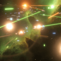 Stellaris - Amazing Space Battles