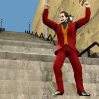 Garry's Mod - Джокер (Хоакин Феникс)
