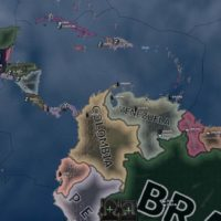 Hearts of Iron IV - Realistic Resources