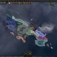 Hearts of Iron IV - Atlantis Mu Lemuria