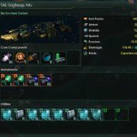 Stellaris - Spacedock: Адаптивное проектирование корабля ИИ