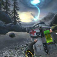 Garry's Mod - FPS руки из Half Life : Alyx (+ игровая модель)