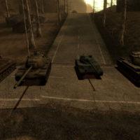 Garry's Mod - Neurotanks - Танки холодной войны