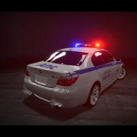 Garry's Mod - [Photon] Автомобили московской полиции