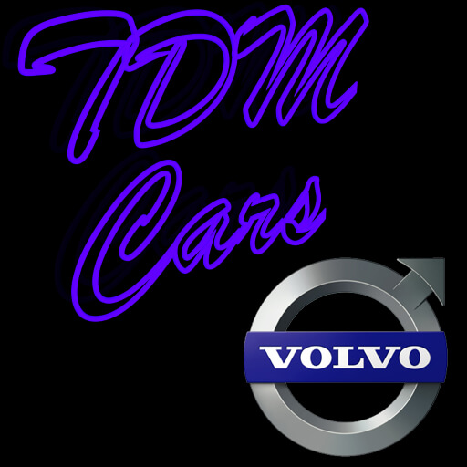 Garry's Mod - TDMCars - Volvo