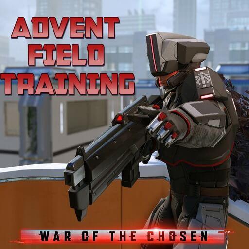 XCOM 2 - Полевые учения Адвента
