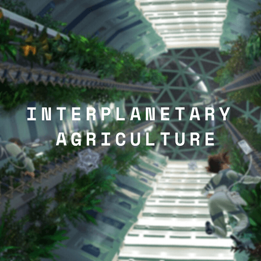 Stellaris - Interplanetary Agriculture