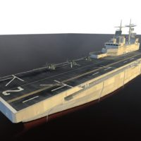 Garry's Mod - Авианосцы LHD и Адмирал Кузнецов