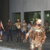 Garry's Mod - Lethal Necrotics: Extra SNPCs
