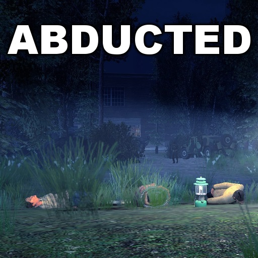 Garry's Mod - Abducted 1 - The Escape (CO-OP)