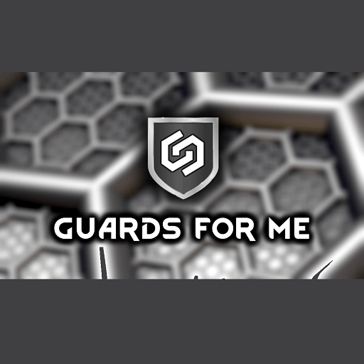 Rimworld - Guards For Me