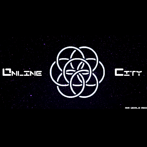 Rimworld - OnlineCity