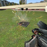 Garry's Mod - Insurgency Impact FX