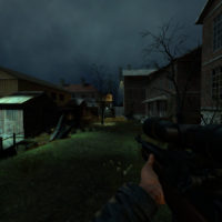 Garry's Mod - Оружие из Sven Co-Op: They Hunger
