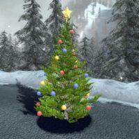 Garry's Mod - Рождественская елка