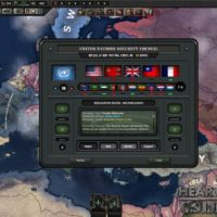 Hearts of Iron IV - Cold War Mod