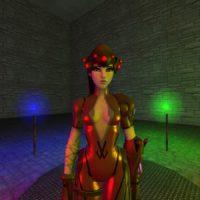Garry's Mod - Роковая Вдова [PM/RAG/VOX]