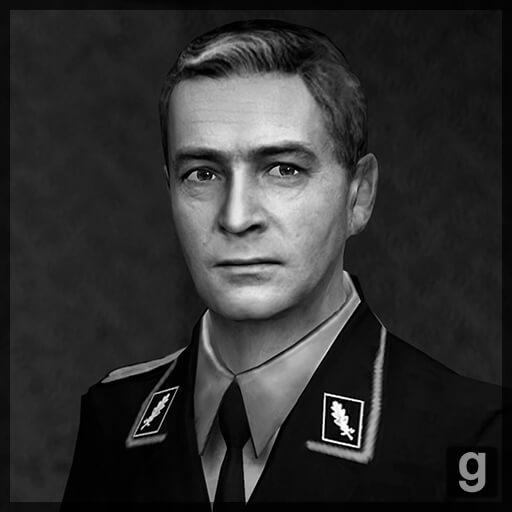 Garry's Mod - Штирлиц