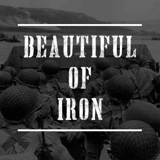 Hearts of Iron IV - Beautiful of Iron