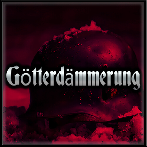 Hearts of Iron IV - Götterdämmerung