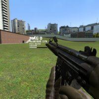 Garry's Mod - FA:S 2.0 Alpha SWEPs