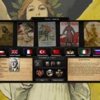 Hearts of Iron IV — The Fallen Eagle