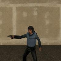 Garry's Mod - Броня из Escape From Tarkov