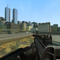 Garry's Mod - MP5K PDW [TFA]