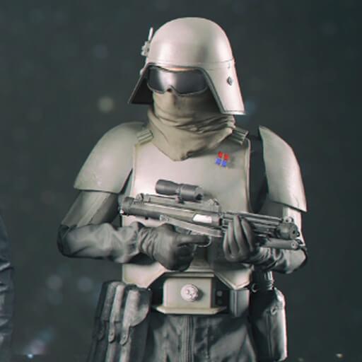 Garry's Mod - Имперская армия и десант из Star Wars