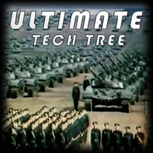 Hearts of Iron IV - Ultimate Tech Tree