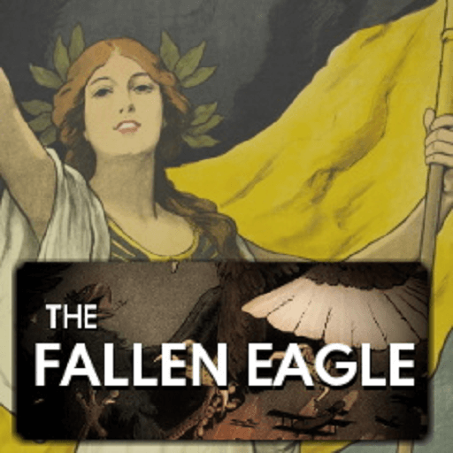 Hearts of Iron IV — The Fallen Eagle
