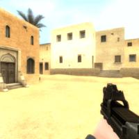 Garry's Mod - Оружие из Counter-Strike Source