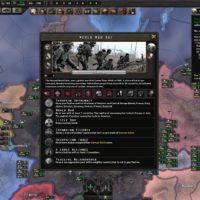 Hearts of Iron IV - Эпохи в стиле EU4