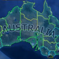 Hearts of Iron IV - Australia++